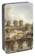 Bradford, From Bath Illustrated Portable Battery Charger