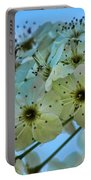 Bradford Pear I Portable Battery Charger