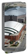 Bradley Center And Us Cellular Arena Portable Battery Charger