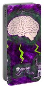 Brain Storm Portable Battery Charger