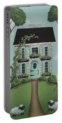 Brambleberry Cottage Portable Battery Charger