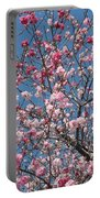 Branches And Blossoms Portable Battery Charger