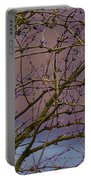 Branches Portable Battery Charger