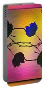 Branches In The Mist 71 Portable Battery Charger