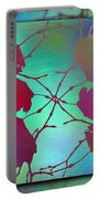 Branches In The Mist 72 Portable Battery Charger