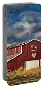 Branded Barn Portable Battery Charger