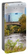 Brandywine Creek Portable Battery Charger