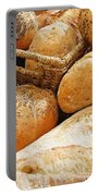 Bread Portable Battery Charger