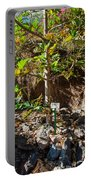 Breadfruit Tree Portable Battery Charger