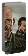 Breaking Bad Portable Battery Charger