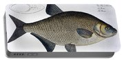 Bream Portable Battery Charger