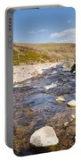 Breamish River Portable Battery Charger