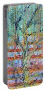 Breathe - Tree Of Life 4 Portable Battery Charger