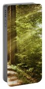 Eternal Woods Portable Battery Charger