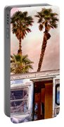 Breezy Day Palm Springs Portable Battery Charger