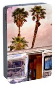 Breezy Palm Springs Portable Battery Charger