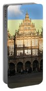 Bremen Town Hall Germany Portable Battery Charger