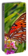 Brenda's Butterfly Portable Battery Charger