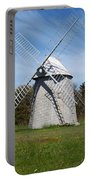 Brewster Windmill Portable Battery Charger