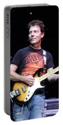 Brian Haner Portable Battery Charger