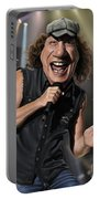 Brian Johnson Portable Battery Charger