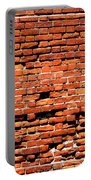 Brick Scarp Walls And Casement Gallery Portable Battery Charger