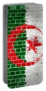 Brick Wall Algeria Portable Battery Charger