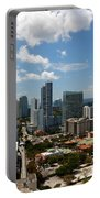 Brickell Portable Battery Charger