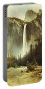 Bridal Falls Portable Battery Charger