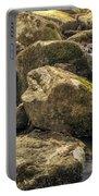 Bridal Veil Stream - Heber Springs Arkansas Portable Battery Charger