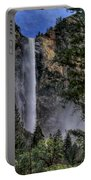 Bridalveil Falls Portable Battery Charger