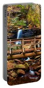 Bridge By B Reynolds Falls Portable Battery Charger