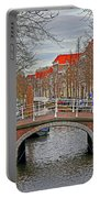 Bridge Of Delft Portable Battery Charger