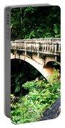Bridge To Hana Maui Portable Battery Charger