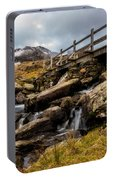 Bridge To Idwal Portable Battery Charger