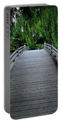 Bridge To Japanese Serenity Portable Battery Charger