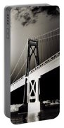 Bridge To Poughkeepsie 2 Portable Battery Charger