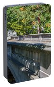 Bridge To Serenity Portable Battery Charger