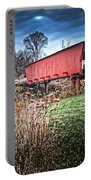 Bridges Of Madison County Portable Battery Charger