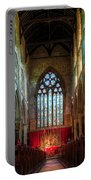 Bridlington Priory Hall Portable Battery Charger