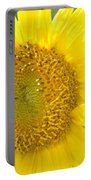 Bright Sunflower 2013 Portable Battery Charger