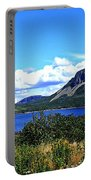 Bright Sunny Day Portable Battery Charger