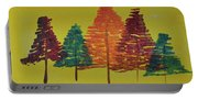 Bright Trees Portable Battery Charger