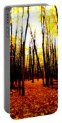 Bright Woods Portable Battery Charger