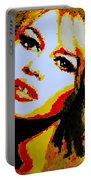 Brigitte Bardot Portable Battery Charger
