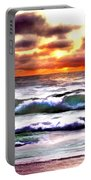 Brilliant Nags Head Sunrise Portable Battery Charger