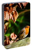 British Nature Portable Battery Charger