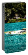 Broadco Property Portable Battery Charger