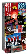 Broadway 1 Portable Battery Charger