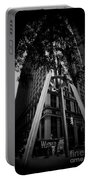 Broadway Nyc Portable Battery Charger